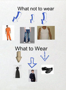 what to and what not to wear