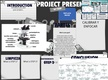 Project presentation thumbnail