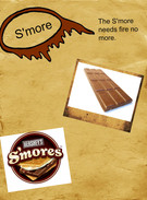 the S'more's thumbnail