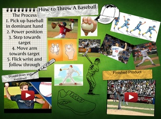 How to Throw a Baseball