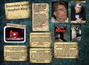 Interview with Stephen King's thumbnail
