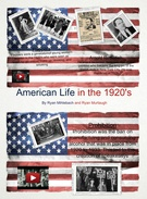 American Life in the 1920's thumbnail