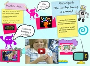 Creativity and Brain-Based Learning Glog's thumbnail