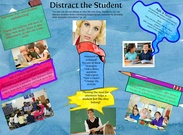 Distract the Student by Charlotte DeNenno's thumbnail