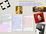 Niels Bohr & Ernest Rutherford's thumbnail