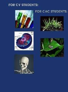 CVHS-Science Home Page