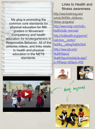 Health and physical fitness's thumbnail
