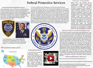 Federal Protective Services