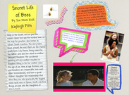 Kayleigh Pitts Secret Life Of Bees's thumbnail