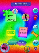 my peace page! 's thumbnail
