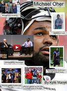 Michael Oher by Kyle Marek's thumbnail