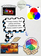 Primary color's thumbnail