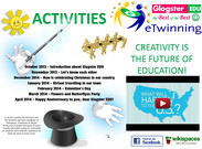 Activities of eTwinning Project's thumbnail