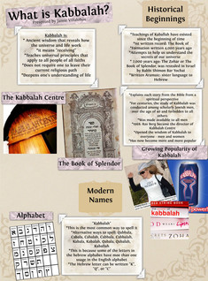 What is Kabbalah?