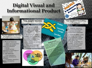Digital Visual and Informational Product
