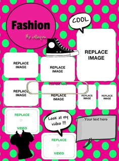 'FASHION GLOG' thumbnail