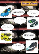 Soccer Cleats's thumbnail