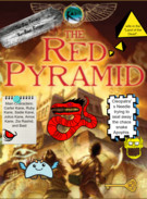 The Red Pyramid 's thumbnail