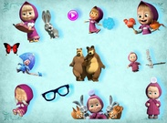 Masha and Bear's thumbnail