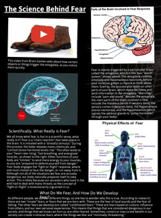 The Science Behind Fear