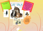 Cat Talk's thumbnail