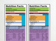 Blank Nutrition Facts's thumbnail
