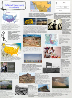National Geography Standards