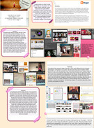 Evaluation Task Four - Consider how you took creative approaches for your blog work's thumbnail
