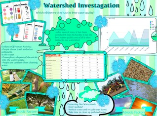 Watershed Investagation