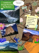 Landforms through Fine Arts's thumbnail