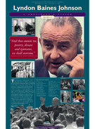 Lyndon Baines Johnson's thumbnail