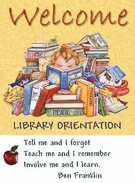 Library Orientation's thumbnail