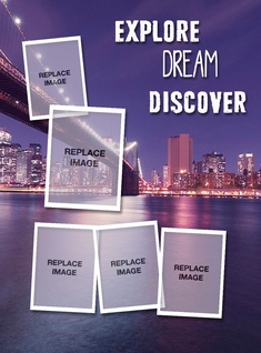 Explore.Dream.Discover