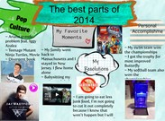 The best parts of 2014's thumbnail