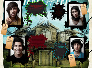 Pierce the veil 's thumbnail