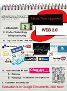 Library Toos Upgraded:  Web 2.0's thumbnail