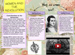 Women in the Revolution thumbnail