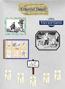 Colonial Times-Toys and Games's thumbnail