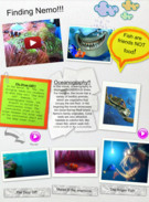 Finding Nemo Project's thumbnail