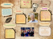 Bill Clinton's thumbnail
