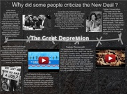 The great depression's thumbnail