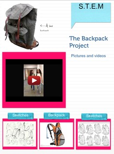 'The Backpack Project' thumbnail