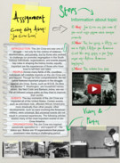 Jim Crow Laws (Assignment), American History' thumbnail