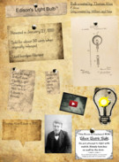 Edison's Light Bulb by William and Naz's thumbnail