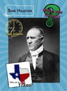 Sam Houston for First Grade's thumbnail