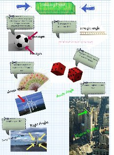 Geometry Project example