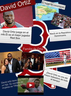 David Ortiz: The Greatest