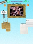 Giant Pacific Octopus's thumbnail