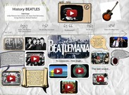 Historfy of The Beatles' thumbnail