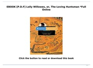 [P.D.F Download] Lolly Willowes, or, The Loving Huntsman *Full Online's thumbnail